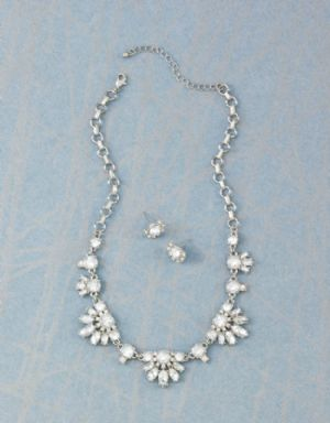 CICY GLAMOUR JEWELRY SET - Click To Enlarge